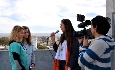 interview filles Cordoba